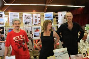 15ème Biennale du Livre Savoyard dimanche 28 Août 2016 à Faverges Haute-Savoie