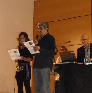 Soirée marocaine, co-organisée par le Foyer Notre-Dame (FND) et l'Association Horizon 99 (H99).